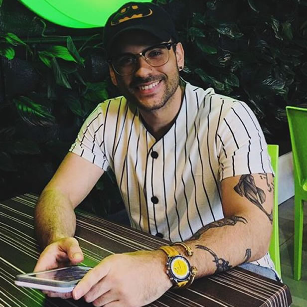 Juan David Ramirez